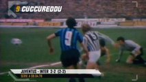 Juventus | Top 10 gol di Cuccureddu #GOL!