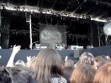 Tokio Hotel au festival des Terres Neuvas