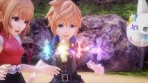 World of Final Fantasy - Bande-annonce E3 2016