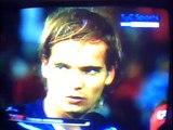 Torneo Clausura 2009 fecha 9 Independiente 2 - 1 Huracan