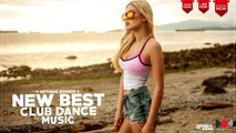 Summer Party Dance Mix 2016 - New Best Club Dance Music Mashups Remixes Megamix 2016