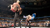 The Undertaker & Kane vs Mr. Kennedy & MVP WWE SmackDown FULL-LENGTH MATCH