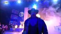 Undertaker John Cena & DX vs CM Punk & Legacy WWE SmackDown