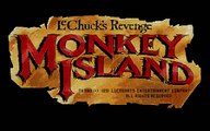 Monkey Island 2 [OST] [CD1] #13 - Phatt Island Jail