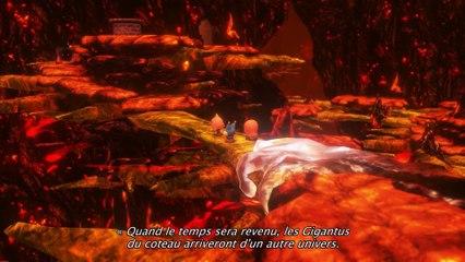 Trailer E3 2016 de World of Final Fantasy