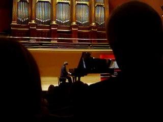 Rafał Blechacz - F. Chopin - Prelude op. 28