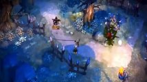 Tree Of Savior Online MMORPG All Classes ( GAME PLAY )