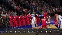 First ankle breaker in nba with pg ( JAMES HARDEN )