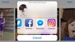 İOS İçin, Instagram'a Doğrudan Fotoğraf Paylaşma Özelliği Geldi