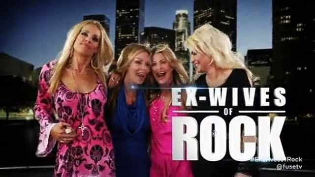 Ex-Wives of Rock - S1 E9 - My Boyfriend's Back, and There's Gonna be Trouble