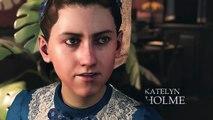 Sherlock Holmes : The Devil's Daughter - Story Trailer