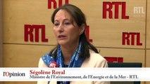 """Jean-Claude Mailly (FO) : """"Je suspends le mouvement si le Gouvernement suspend son projet de loi"""""""