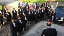 Marche magistrats manif