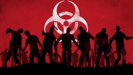 The Walking Dead en 1 mn