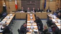 1er juin 2016- Commission des Lois de l'Assemblée Nationale (2)