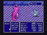 Final Fantasy II SNES Part 27