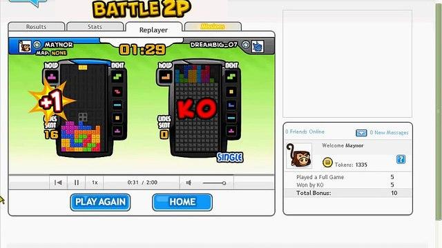Tetris hd video - PlayHDpk com