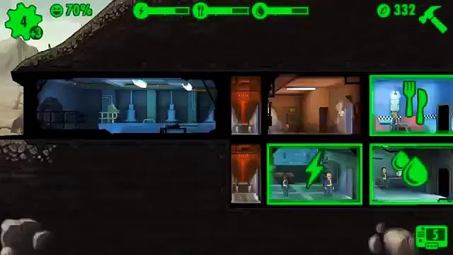 Fallout Shelter HACK [UNLIMITED LUNCH BOXES!]