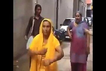 whatsapp funny videos dancing real beauty