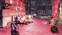 inFamous Gameplay 29 Mission: Terrorized Streets [HD]