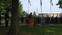 Bayeux rend hommage à ses libérateurs
