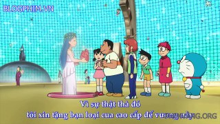 Tron Bo Hoat Hinh Doremon Doreamon Moi Nhat Hay Nh