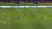 Giannis Maniatis  Halfway Line Goal ~ Australia vs Greece 0-2