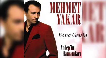 Mehmet Yakar - Bana Gelsin (Official Audio)