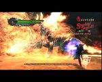 Devil May Cry 4 Special Edition Nero Devil Trigger