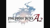 Final Fantasy Tactics A2 Soundtrack - 22 Determination