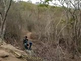 CLINT TRILHA - HUGO LEONARDO 3 ETAPA COPA NORDESTE DOWNHILL 20/05/2012 CARUARU