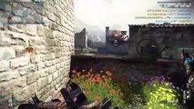 Call of Duty: Ghosts - STONEHAVEN CASTLE Multiplayer Map