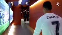 Sergio Ramos goes full 'war-cry' Cristiano Ronaldo after Real Madrid C.F.'s Clasico triumph