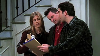 Ross Geller Resource | Learn About, Share and Discuss Ross