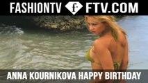 Anna Kournikova Happy BIrthday! | FTV.com