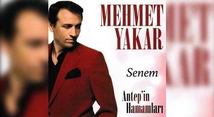 Mehmet Yakar - Senem (Official Audio)