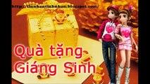 Tho Noel-Tho Giang Sinh Hay Nhất Và Ý nghĩa nhất Ngày 24/12/2015