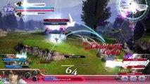 Dissidia Final Fantasy -Squall Leonhart gameplay 17(Arcade 2015) JPN / ふっよろしくな!!!!【スコール】