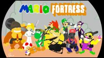 Team Fortress 2 Playing With Danger Super Mario Sunshine Remix