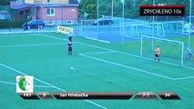Jogo na República Tcheca tem disputa interminável de pênaltis