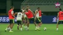 Euro 2016 : Karim Benzema et Hatem Ben Arfa victimes du système, Jamel Debbouze regrette ses propos (vidéo)