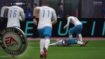 [PT-PS4] *FIFA16* ONLINE SEASONS MATCHES! euro2016 (148)