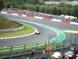 formule 1 spa-francorchamps 2009