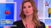 Ingrid Chauvin enceinte : ventre très rond sur Facebook, son accouchement imminent (vidéo)