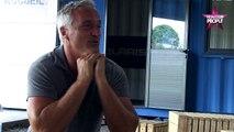 David Ginola donne les détails de son opération après son malaise cardiaque (vidéo)