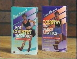 Diane Horner's Country Hip-Hop Dancing (1993)