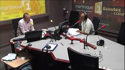 Decryptage 07 juin 2016 : Ralph Monplaisir