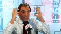 """Olivier Truchot à Patrice Bessac, Maire (PCF) de Montreuil """"Vous êtes un tyrannosaure de la politique !"""""""