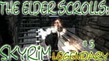 The Elder Scrolls: Skyrim # 5 ➤ The Golden Claw Part 2 ➤ More Dropped Frames!