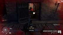Sniper Elite 3 Part 8 Sniper SHOWER 1080p HD PC Gameplay Playthrough Series